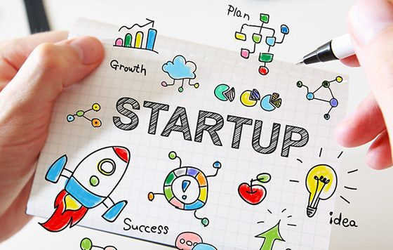 start-up